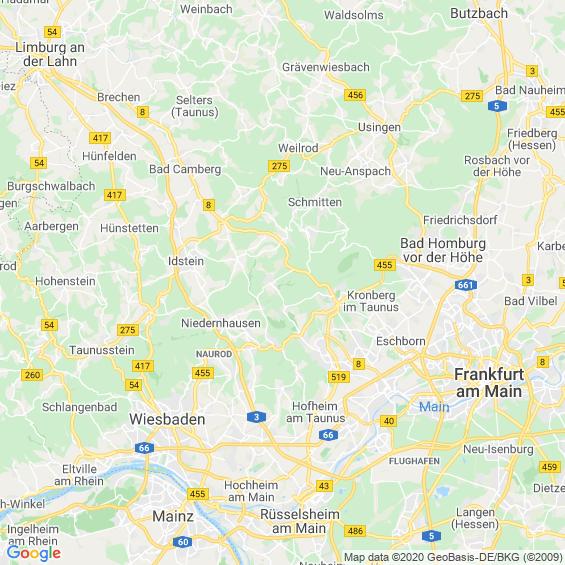 Lady aus Eltville am Rhein