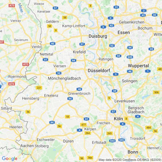 Huren in Mönchengladbach - moneylove.de