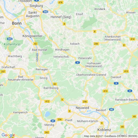 Huren in Neuwied