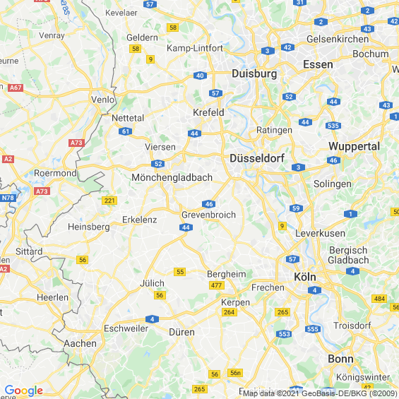Hobbyhuren in Mönchengladbach - moneylove.de