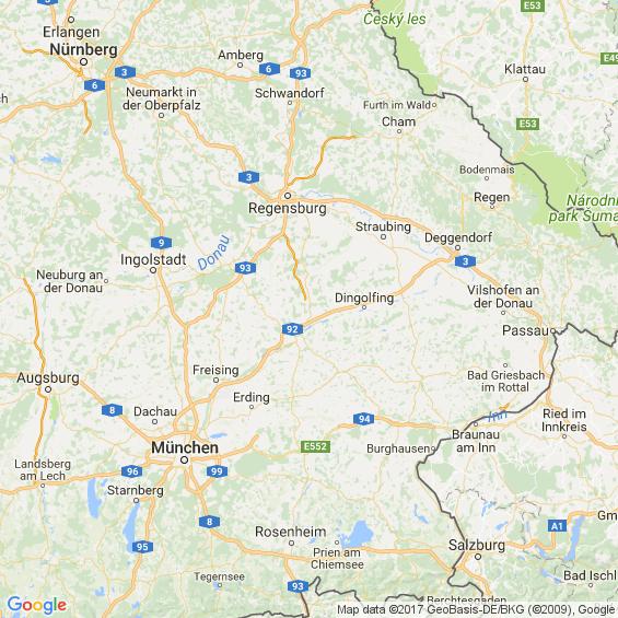 Erotikmassage In Regensburg