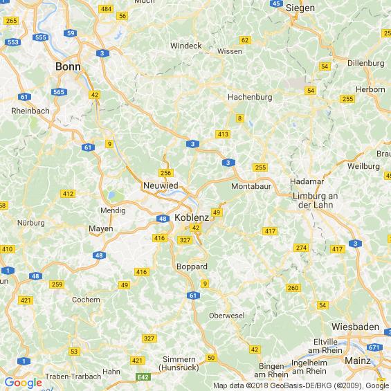Transen Koblenz