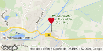 Bada Bing - Flat-Rate Club in Wolfsburg - moneylove