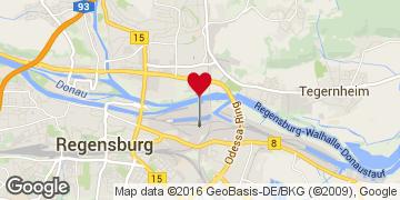 Regensburg Laufhaus