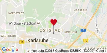 Hobbyhure Karlsruhe