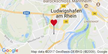 Domina Ludwigshafen