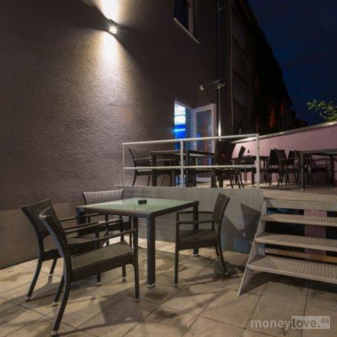 Laufhaus 10 - My Lady Bar - Bordell in Mannheim - moneylove