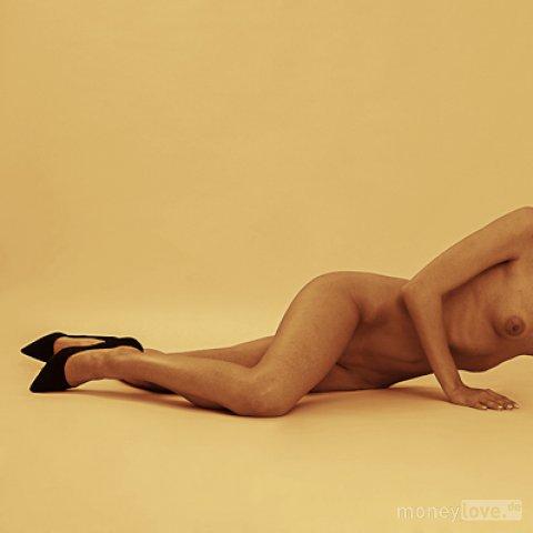 Nackt massage berlin