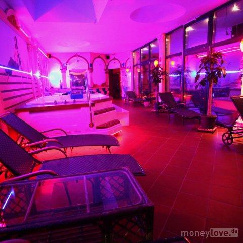 Club Bella - Bordell in Essen - moneylove